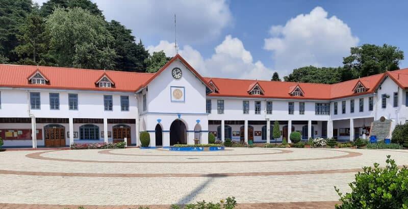Bishop Cotton School, Shimla in Boarding Schools of India