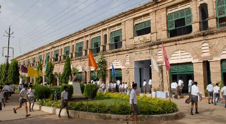 The Scindia School, Gwalior in Boarding Schools of India
