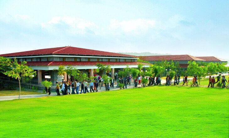 Anubhuti International Residential School in Boarding Schools of India