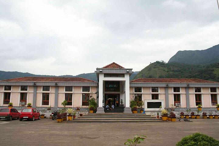 Chinmaya International Residential School, Tamil Nadu in Boarding Schools of India