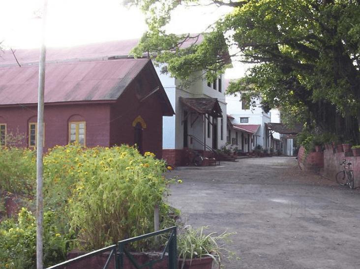 St. Peter's School, Panchgani in Boarding Schools of India