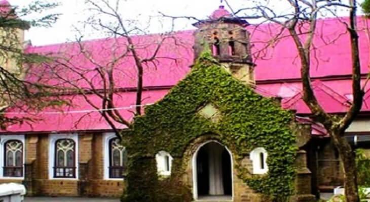 The Lawrence School, Sanawar in Boarding Schools of India
