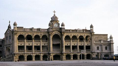 St. George College, Mussoorie in Boarding Schools of India