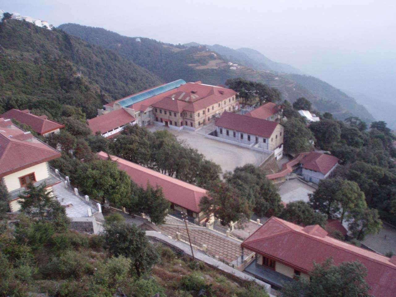 Woodstock School, Mussoorie in Boarding Schools of India