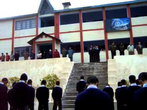Rashtriya Military School, Dehradun in Boarding Schools of India