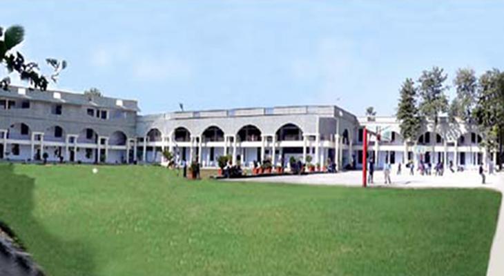 Raja Ram Mohan Roy School, Dehradun in Boarding Schools of India