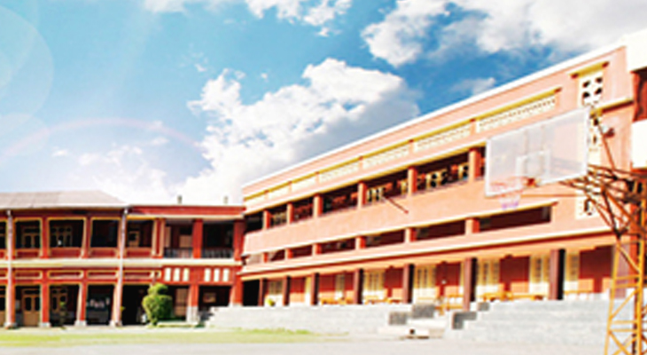 The Convent of Jesus and Mary School, Dehradun in Boarding Schools of India