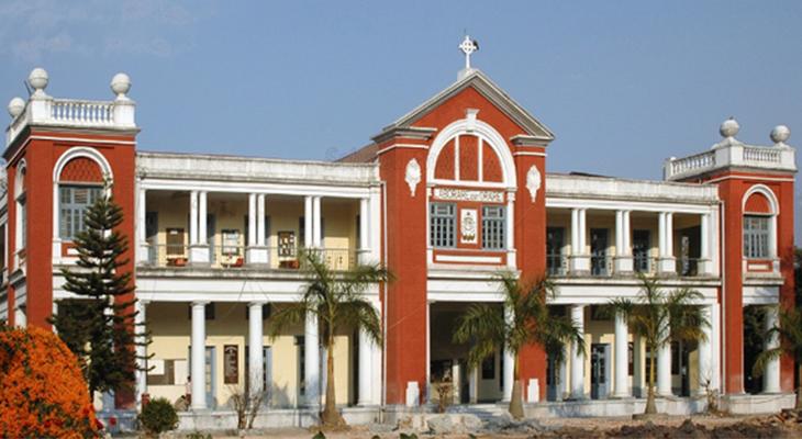The St. Joseph's Academy, Dehradun