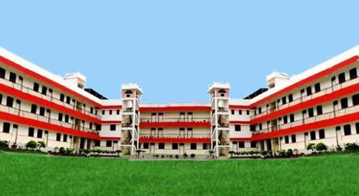 The Touch-Wood School, Dehradun in Boarding Schools of India