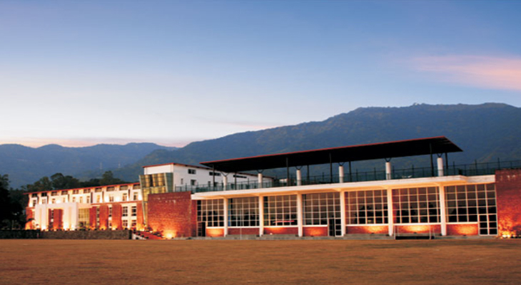 Unison World School, Dehradun in Boarding Schools of India