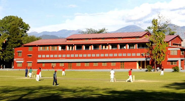 Welham Boys' School, Dehradun in Boarding Schools of India