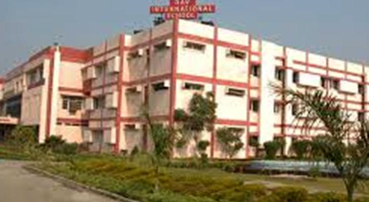 DAV International School, Amritsar in Boarding Schools of India