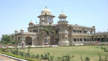 The Daly College, Indore in Boarding Schools of India