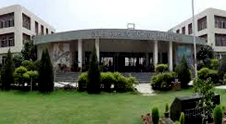 Delhi Public School, Amritsar in Boarding Schools of India