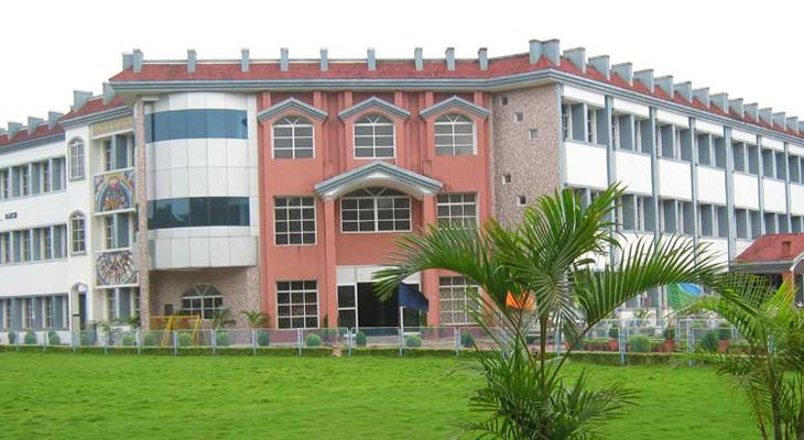 Delhi Public School, New Delhi in Boarding Schools of India