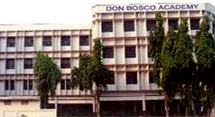 Don Bosco Academy, Patna in Boarding Schools of India