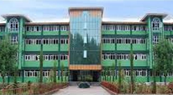 Green Valley Educational Institute, Srinagar in Boarding Schools of India