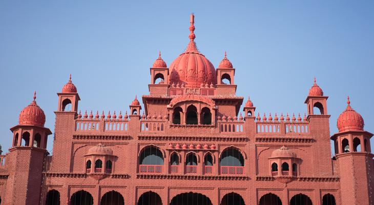 International Fateh Academy, Amritsar in Boarding Schools of India