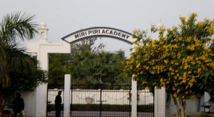 Miri Piri Academy, Amritsar in Boarding Schools of India