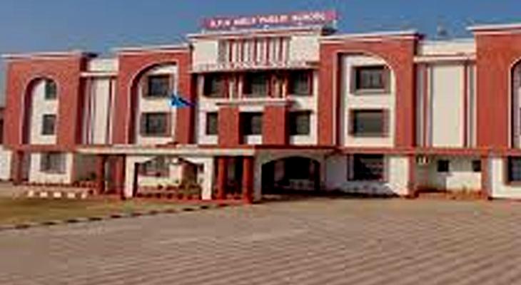 RPS Residential School, Patna in Boarding Schools of India
