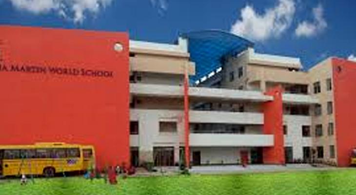 Usha Martin world School, Patna in Boarding Schools of India