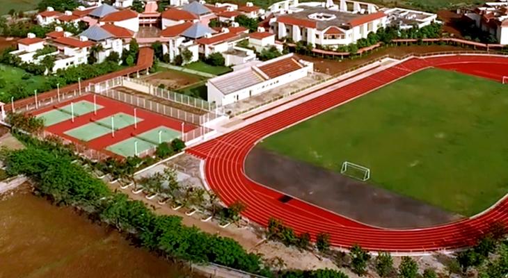 N.H. Goel World School, Raipur in Boarding Schools of India