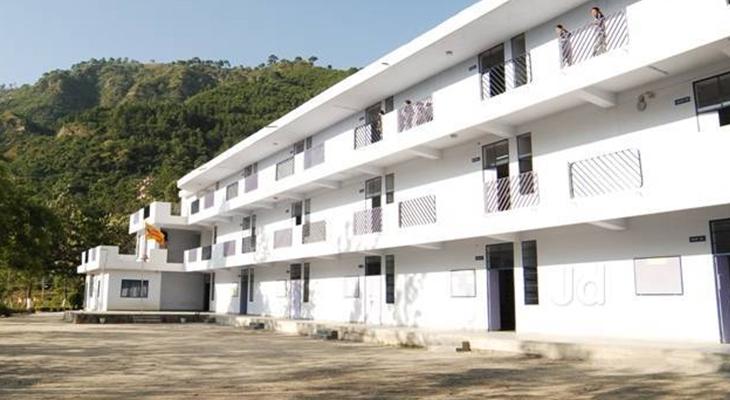 Chinmaya Vidyalaya, Shimla in Boarding Schools of India