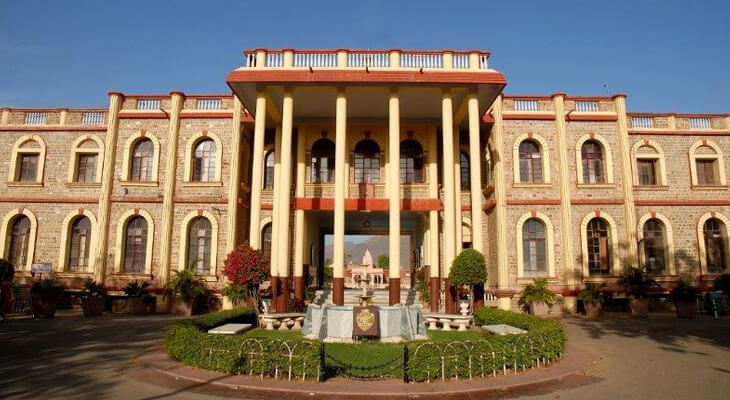 Mayo College Girls School, Ajmer in Boarding Schools of India