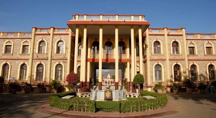 Mayo College Girls School, Ajmer in Boarding Schools of India