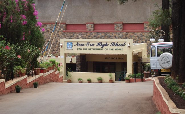 New ERA High School, Panchgani