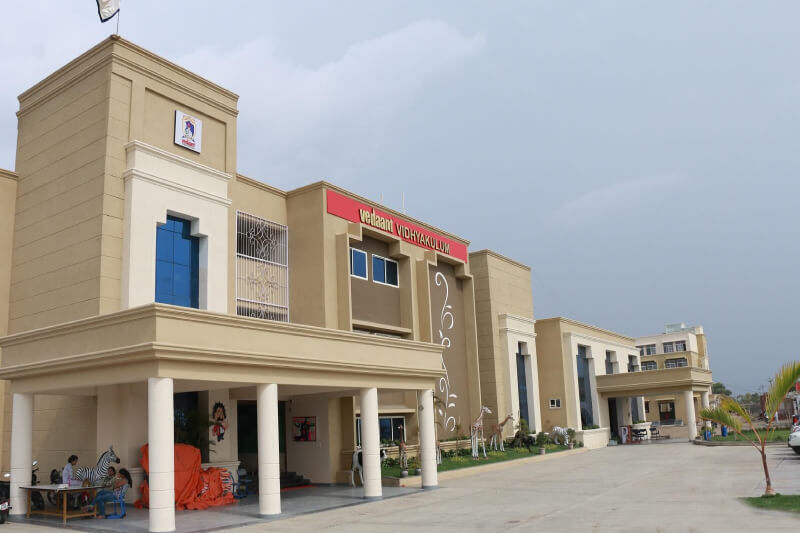 Vedaant Vidhyakulum School, Indore in Boarding Schools of India