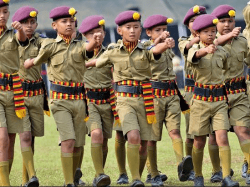 Admissions in Army schools (002)