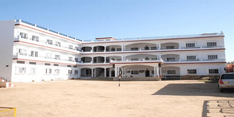 Satluj Public School Ellenabad Feature Image in Boarding Schools of India
