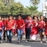 De Paul Activity1 in Boarding Schools of India