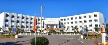 De Paul International in Boarding School of India