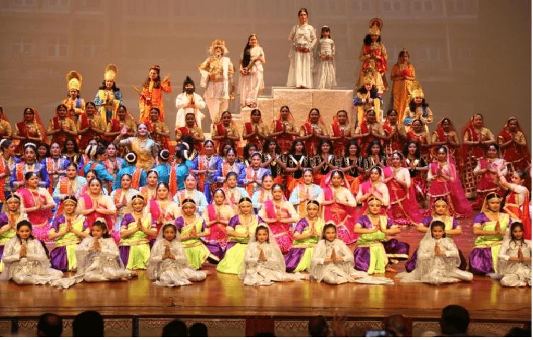 Modyimage10 in Boarding Schools of India