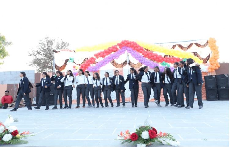 Modyimage11 in Boarding Schools of India