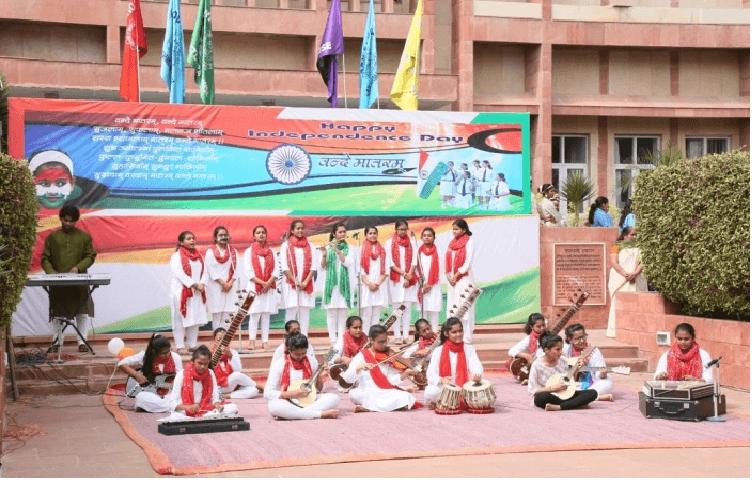 Modyimage12 in Boarding Schools of India