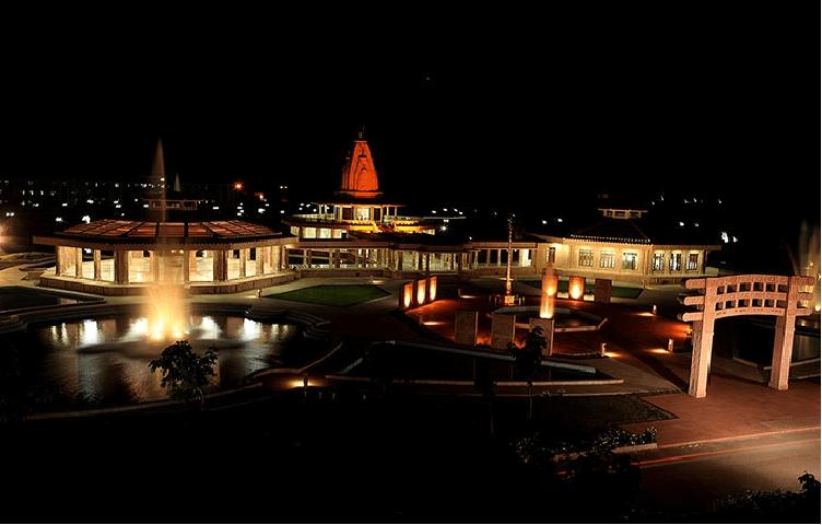 MODY School Temple View in Boarding Schools of India