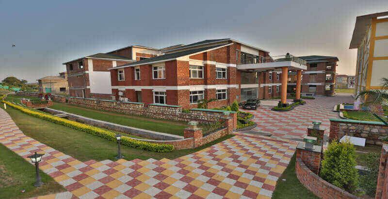 Tulas International School, Dehradun in Boarding Schools of India