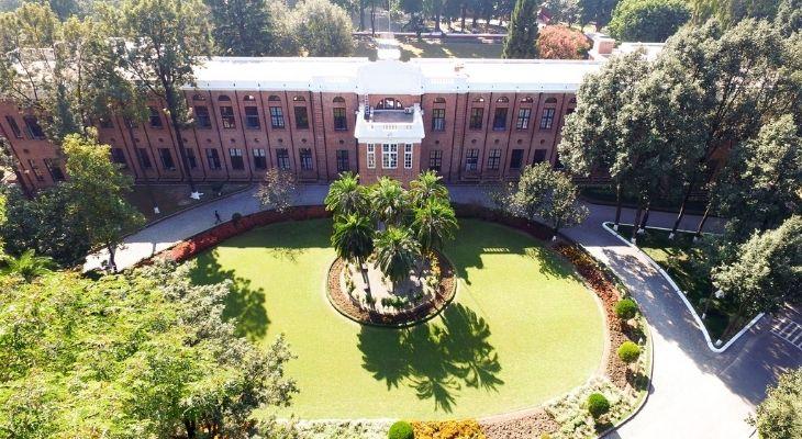 The Doon School, Dehradun in Boarding Schools of India