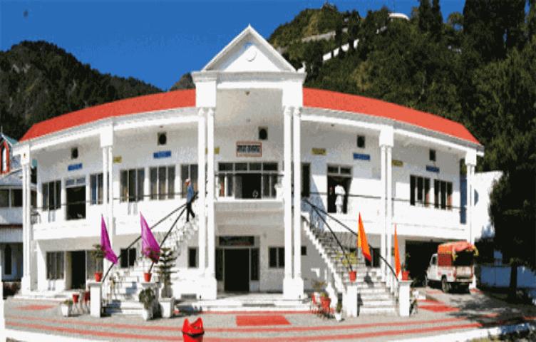 Parwati Prema Jagati Saraswati Vihar, Nainital in Boarding Schools of India