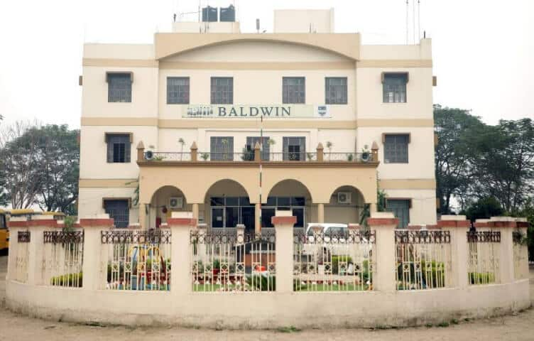 BALDWIN ACADEMY in Boarding Schools of India