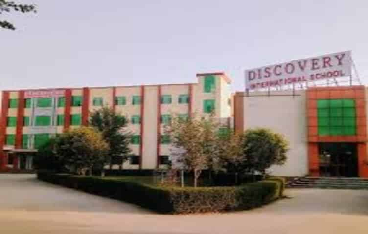 Discovery International School in Boarding Schools of India