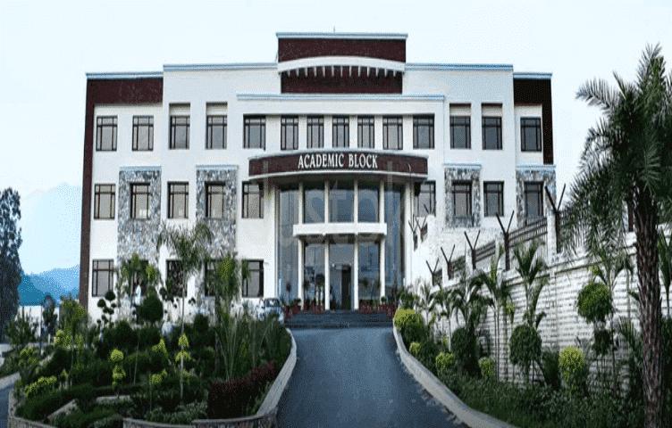 Doon International School Riverside Campus, Dehradun in Boarding Schools of India