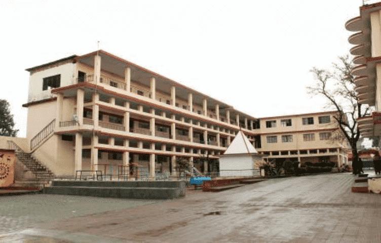 Doon Valley Public School, Dehradun in Boarding Schools of India