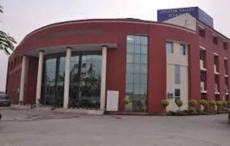 Greater Valley School in Boarding Schools of India