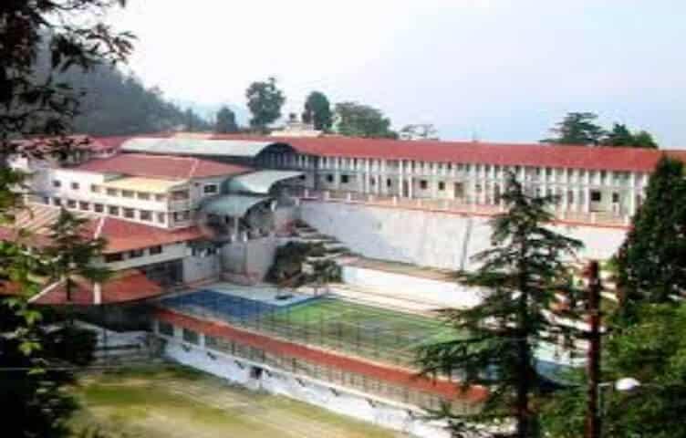 Guru Nanak Fifth Centenary School For Girls in Boarding Schools of India
