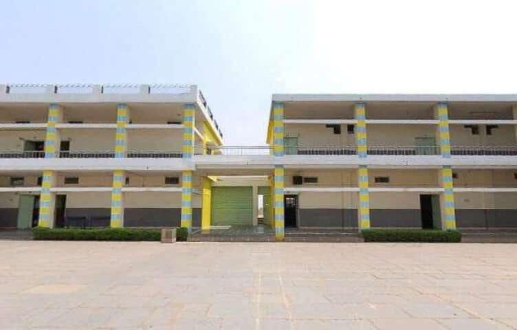 Gyan Ganga Education Academy in Boarding Schools of India