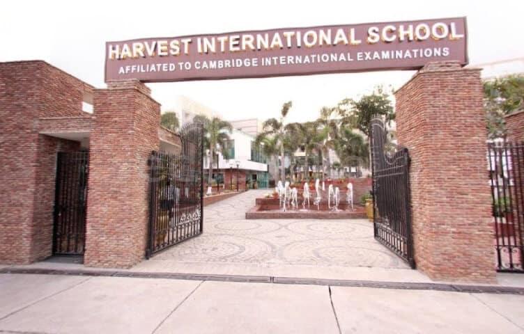 Harvest International School in Boarding Schools of India